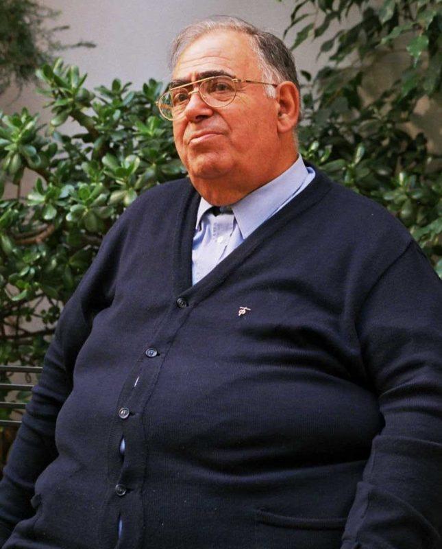 Tomás Sánchez Alvarado Sm, religioso y misionero marianista. 1928 - 2004